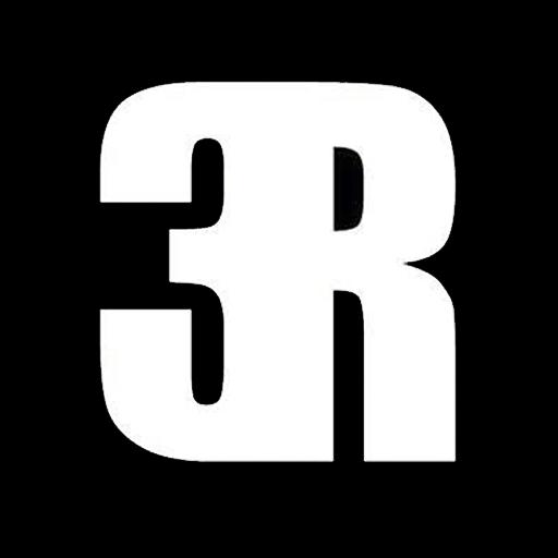 3R icon image